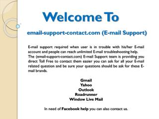 email-support-contact.com