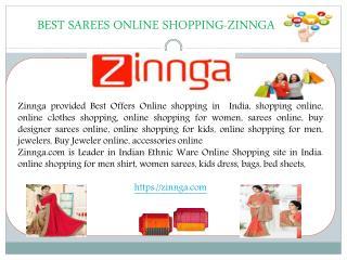 Best Sarees Online | Sarees Online