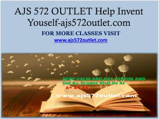 AJS 572 OUTLET Help Invent Youself-ajs572outlet.com
