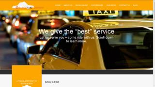 West Fargo Taxi | Dilworth taxi | Fargo Cabs - Orange Taxi Company