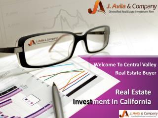 We Buy Houses in Fresno CA(559) 549-7247