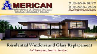 Call Expert to Repair your Broken Glass Repair | Call @ 703-679-0077