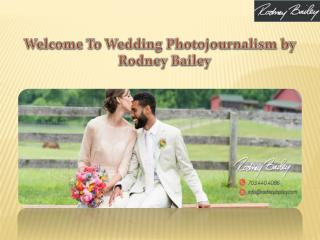 Best Wedding Photographer in Washington DC