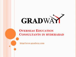 Gradway-Overseas Education Consultants in Hyderabad