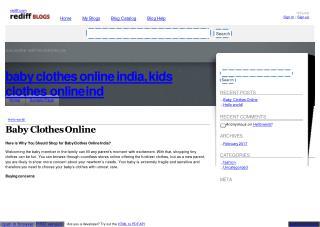 kids dresses online