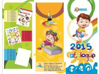 Catalog Design Brochure Design