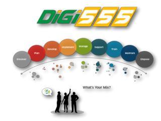 Digi555: Best App Development Company in NJ