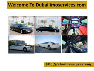 limoservicedubai| dubai limo services | dubailimoservices