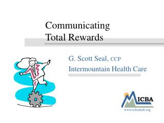 Communicating  Total Rewards