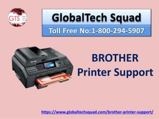 How To solve Brother Printer step problem(Support)|US