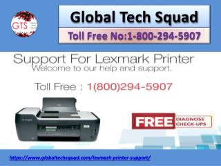 How To solve Lexmark Printer setup problem(Support)
