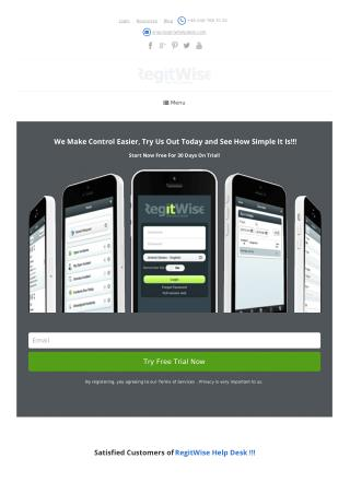 Online Customer Support Software