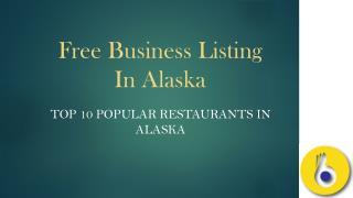 Biphoo Business listing services in alaska