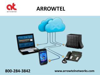 Arrowtel - PBX Service Provider