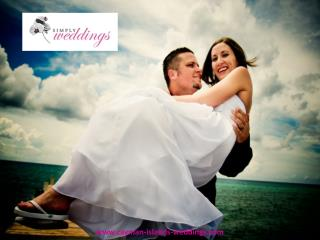 Get the Best Wedding Planner in Cayman and Plan Your Event!