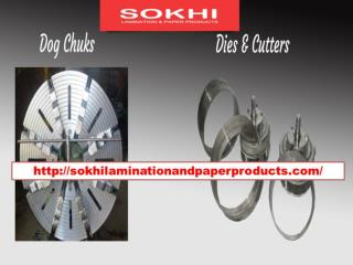 paper lamination machine- sokhilaminationandpaperproducts.com- Paper Slitting Machine- Paper Circle Cutting Machine.pptx
