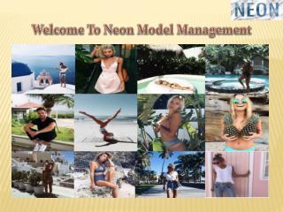 Top Australian Modelling Agency