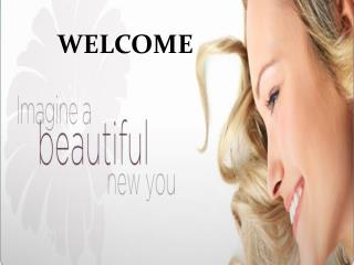 Cosmetic Surgery: improves a person's appearance by restoration of damaged areas of skin, removal of wrinkles or blemish
