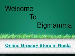 Online Grocery and Staples