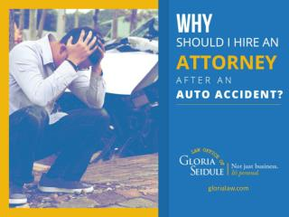 Benefits of Hiring a Car Accident Attorney in Stuart FL