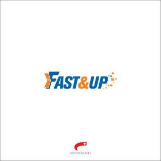 Fast&Up- Energy gels, Pre, During & Post workout Supplements