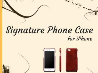 iPhone Cases Accessories