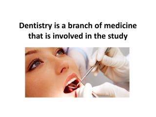 Dentee for doctors