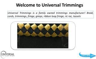 Fringe Trimmer Wholesale