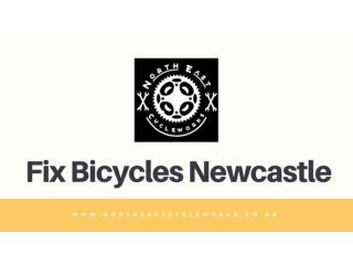 Fix Bicycles Newcastle