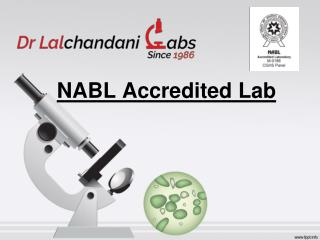 Best Pathology Lab in Delhi - Dr LalChandani Labs
