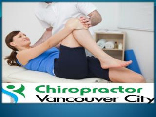 Looking a Unique Chiropractic Experts Center in Vancouver?