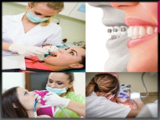 Retain Your Smile Back with Orthodontics Dentistry