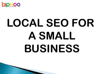 Best Local SEO For Small Business in New York
