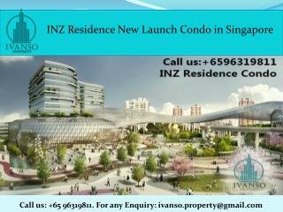INZ Residence Condo