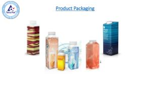 Tetra Product Packaging