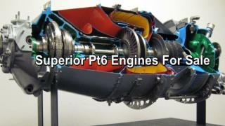 Quality Pt 6 Engines For Sale
