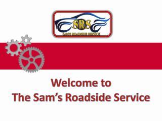 Automotive Locksmith Indianapolis - Samsroadsideservice