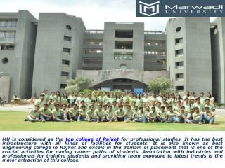Top College in Rajkot