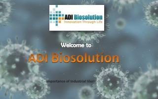 Bioinformatics Training Institute in Chandigarh