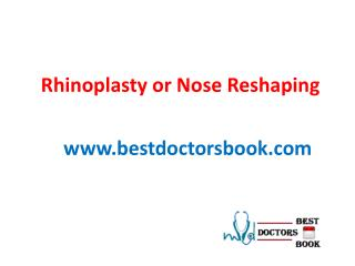 best rhinoplasty surgeon in hyderabad