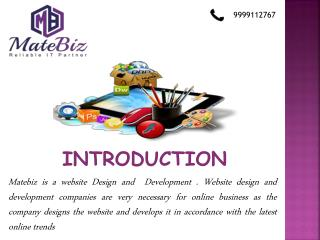 Get Help By Website Development Company India