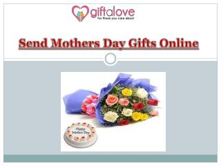 Amazing Mothers Day Gifts