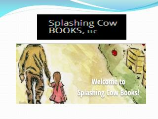 Splashing cow books Providing Great kids books