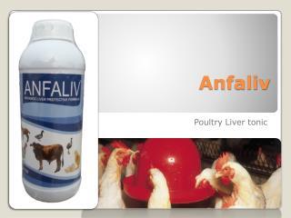 Poultry Liver Stimulants