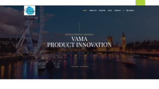 Vama Innovation- Innovative products Toronto