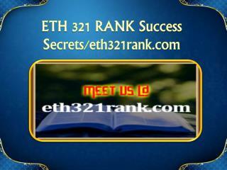 ETH 321 RANK Success Secrets/eth321rank.com