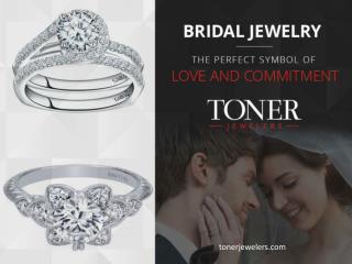 Jewelry Store in Overland Park - Toner Jewelers