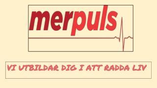 Få förbereda i sparsam direkt från Merpuls