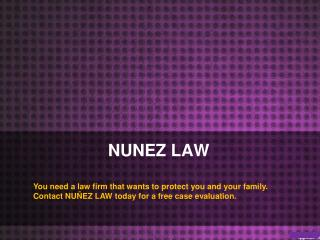 Personal Injury Lawyers Miami