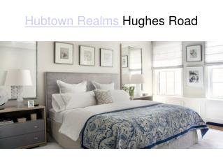 Hubtown Realms Hughes Road Mumbai Coming Project